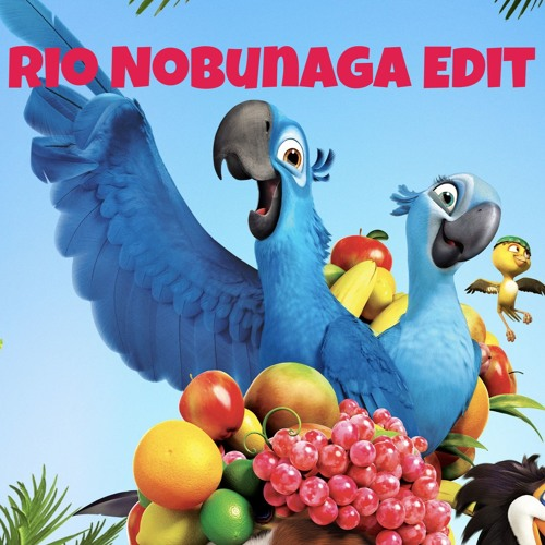 Rio (Nobunaga Edit)