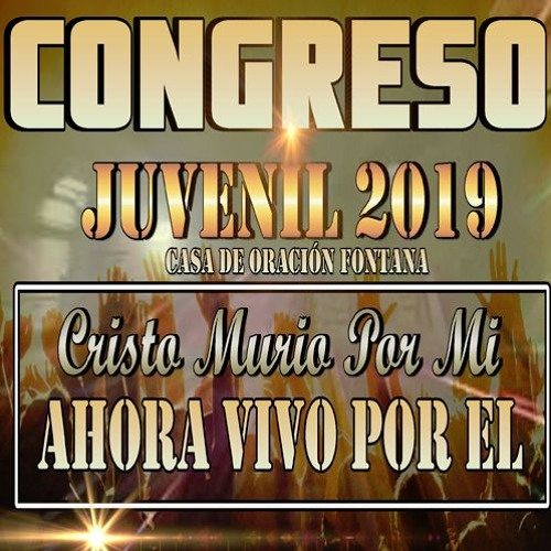CONGRESO JUVENIL 2019
