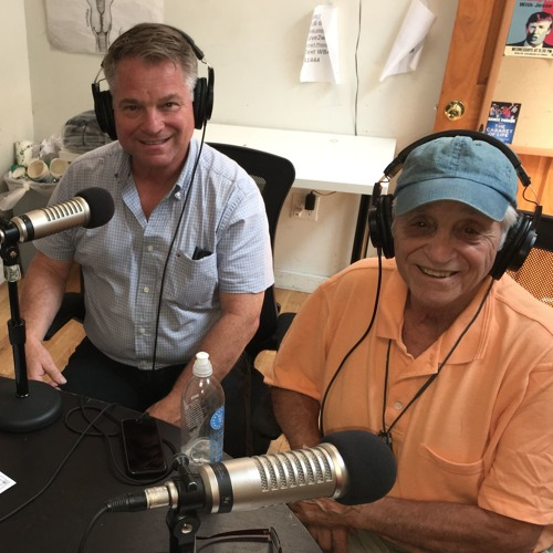 Alvin and Lawrence Ubell take your questions on summer home repair projects. (8/1/19)