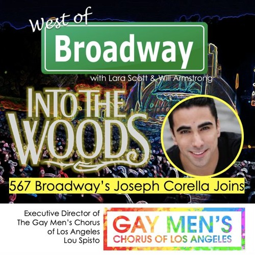EP 33 Into The Woods At Hollywood Bowl And GMCLA