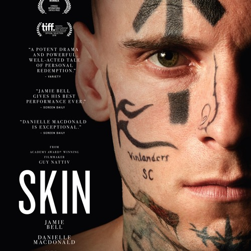 'Skin' will turn your stomach but stay with you