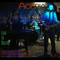 04 - The Mystery - Live in Queens