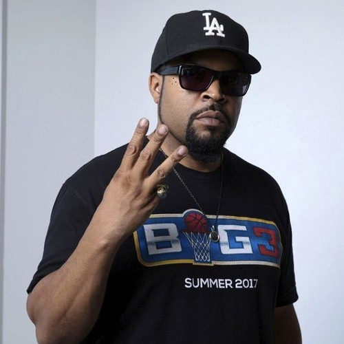 1-on-1 with Ice Cube