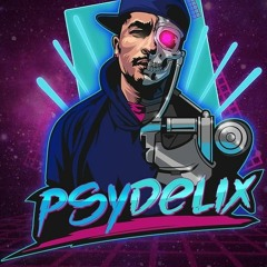 PsyDelix - Cujo