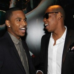 Trey Songz & Jay-Z - Only You unreleased