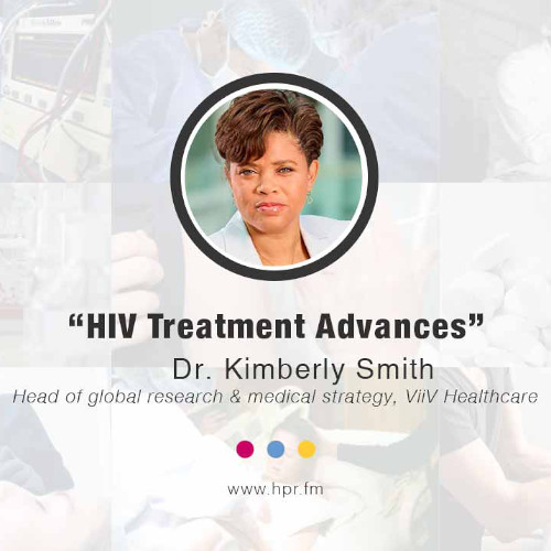 HIV treatment & latest research