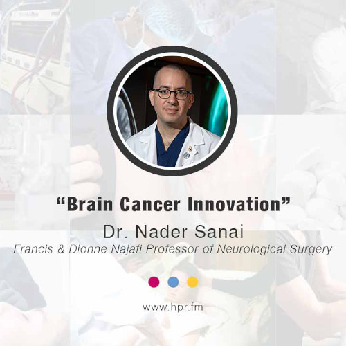 Attacking brain cancer from a completely new angle with an industry-first approach