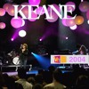 Keane - This Is The Last Time - Live On VH1 Inside Track, Roseland Ballroom, NY.  16.08.2004
