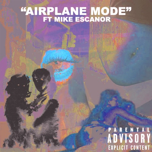 Airplane Mode ft Mike Escanor Prod, Ruci + Pies