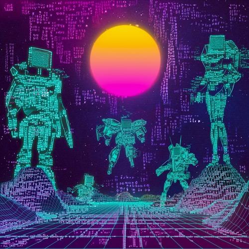 Ugress - Static Troopers
