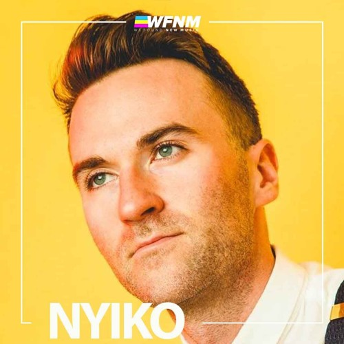 NYIKO - 9X16 (LIVE) - WE FOUND NEW MUSIC With Grant Owens