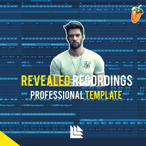 Kevin Brand - Revealed Recordings Professional Template 01