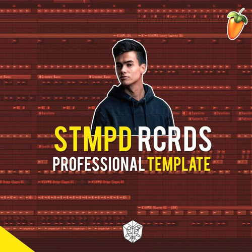 Kevin Brand - STMPD RCRDS Template 01