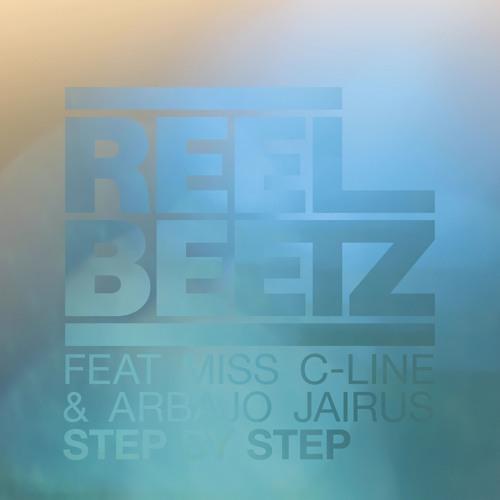 Step By Step (feat. Miss C-Line & Arbajo Jairus)
