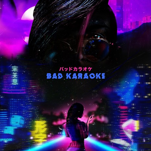 BAD KARAOKE VOL. 1: Nights In Tokyo [Full Mixcast] (Produced by Jase Harley & DJ Eddie Grand)