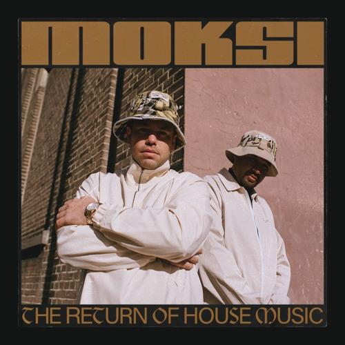 Moksi - Do You Hear Me (Feat. Digitzz)