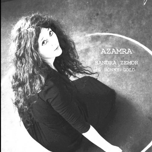 Hallelujah( Leonard Cohen ) Voice :Sandra Zemor - Arrangements : Ronny Gold