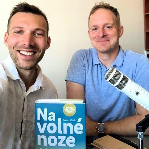 Speciál: Robert Vlach hostem Karla Dytrycha v podcastu Z podpalubí