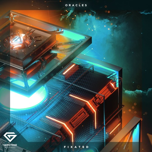 ORACLES - Fixated