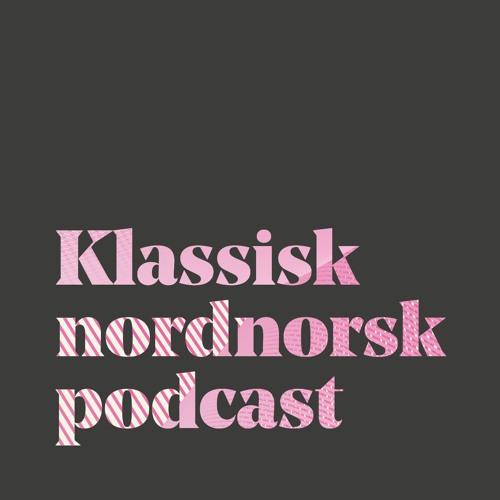 Klassisk Nordnorsk Podcast Med Bjarte Eike Mixdown