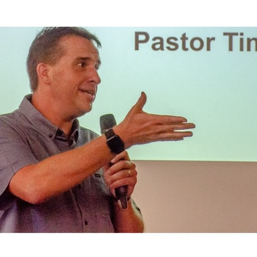 Ps Tim Dyer: An important step of a disciple of Jesus is BAPTISM