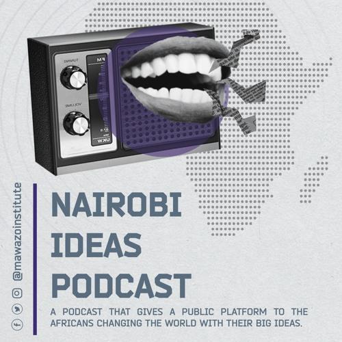 Episode 6: Meet Michael Waiyaki & Young Scientists Kenya