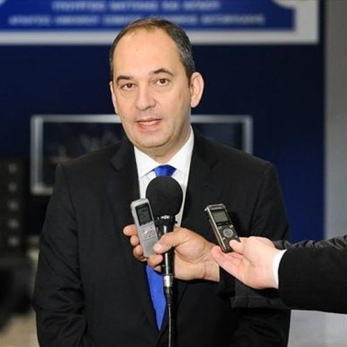 ''Πρώτη Ματιά Στην Ενημέρωση'' Υπουργός Ναυτιλίας Γιάννης Πλακιωτάκης 02 - 08 - 2019