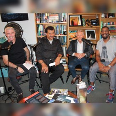 #ICYMI - A Conversation with Mario Andretti and Neil deGrasse Tyson