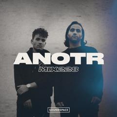 MIX228: ANOTR