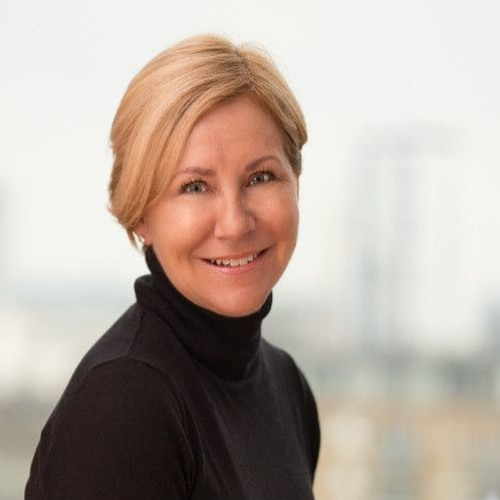 How to thrive in retail & on the high street with Fiona Davis