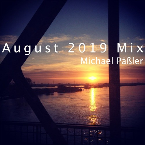 August '19 Mix