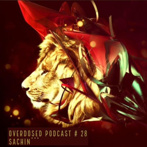 Overdosed Podcast # 28 Eloquent by Aslan Sachin