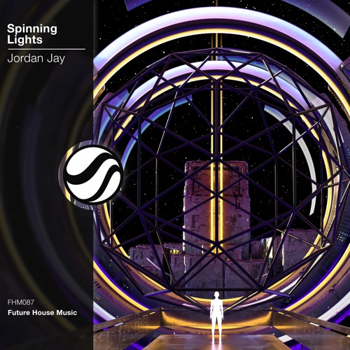 Jordan Jay - Spinning Lights