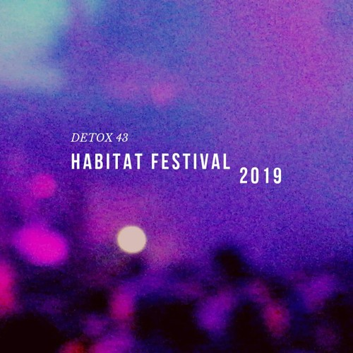 Habitat festival 2019