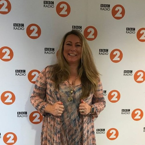 Holly Tucker - BBC Radio 2 interview with Richard Madeley - 14th July 2019