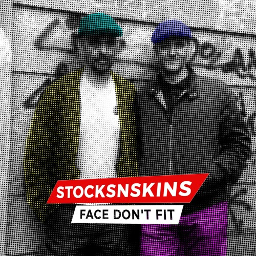 STOCKSNSKINS - Boscombe By The Sea