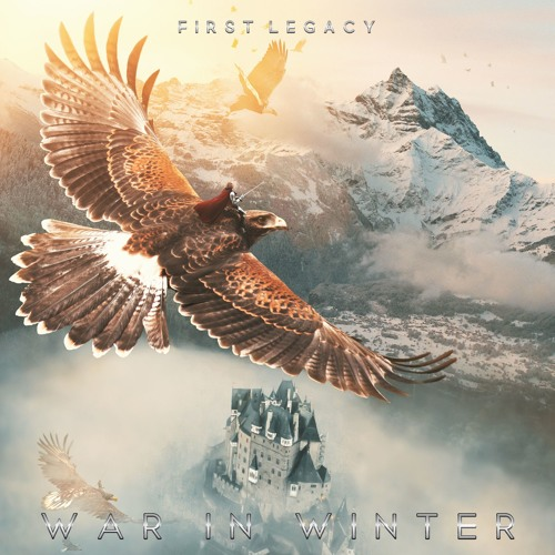 First Legacy - Winter Behind