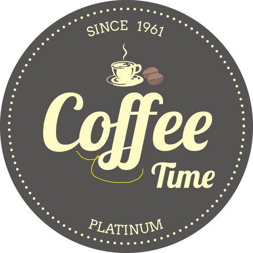 Coffee Time - August 2, 2019