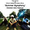 Download The Verve vs Oliver Heldens & Keanu Silva - Summer Symphony (Esteban Galo MashUp) Mp3