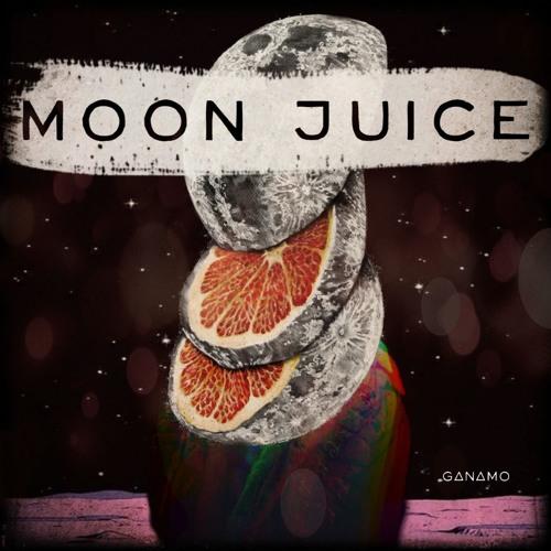 """MOON JUICE"" - VHS Radical Type Beat   Instrumental ᄊのの刀 フひノᄃ乇"