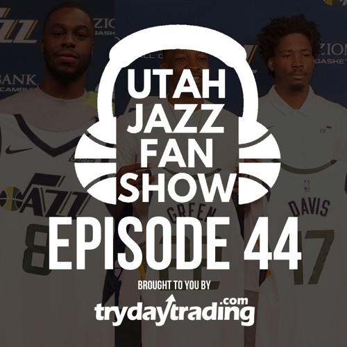 Ep 44   Expectations for Jeff Green, Ed Davis & Emmanuel Mudiay w/ guest Coach Phil