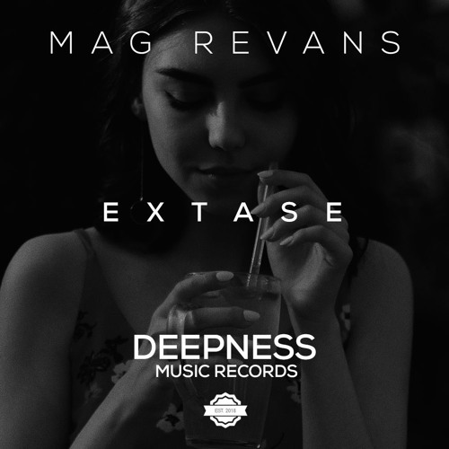 Mag Revans - Extase (Original Mix)