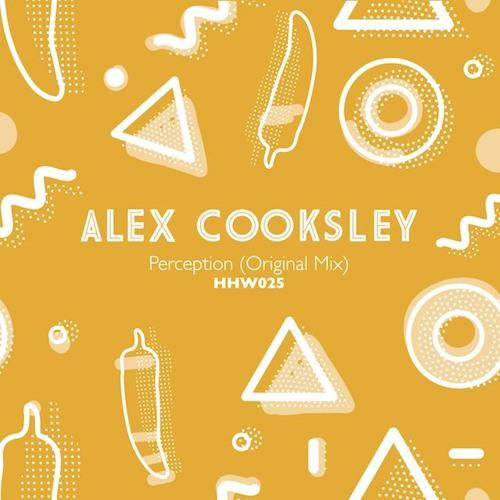 Alex Cooksley - Perception(Original Mix)