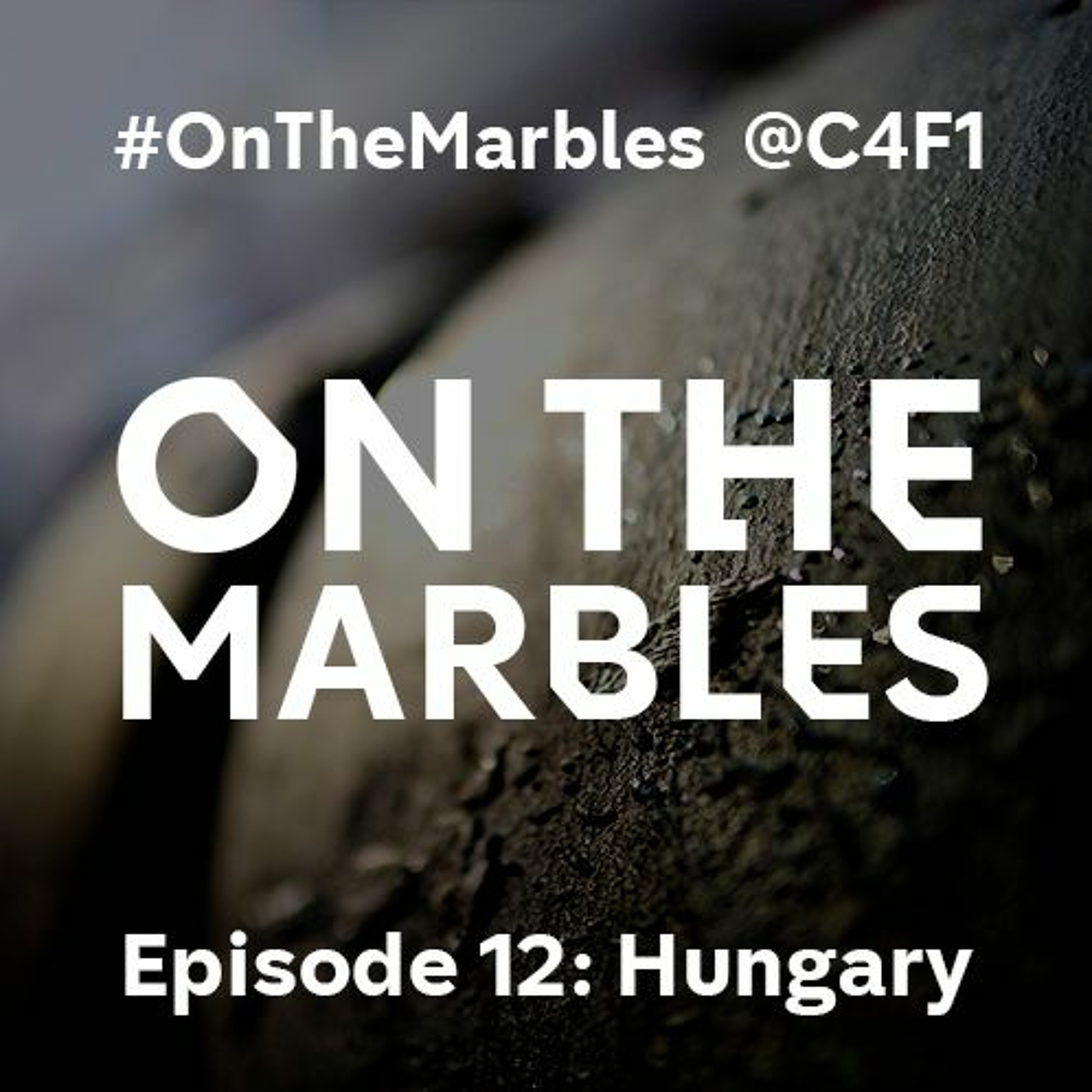 Episode 12: Hungary GP '19