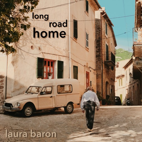 Long Road Home EP by Laura Baron