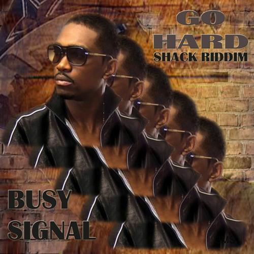 BusySignal - Go Hard