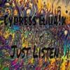 U4!K x CYPRESS COLAB!  JUST LISTEN (MSTR)