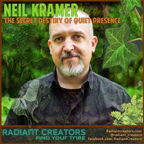 Neil Kramer - The Secret Destiny Of Quiet Presence
