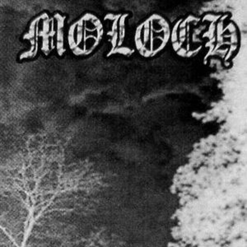 "Moloch ""Rotten Threads Of Life"" Full Stream"
