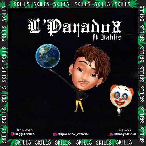 LPARADOX - SKILLS  (Ft.3blis)